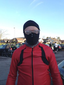 Louis Cheshire sportive 3