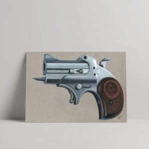 Tattoo Guns & Drills